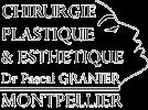 Dr Pascal Granier Logo